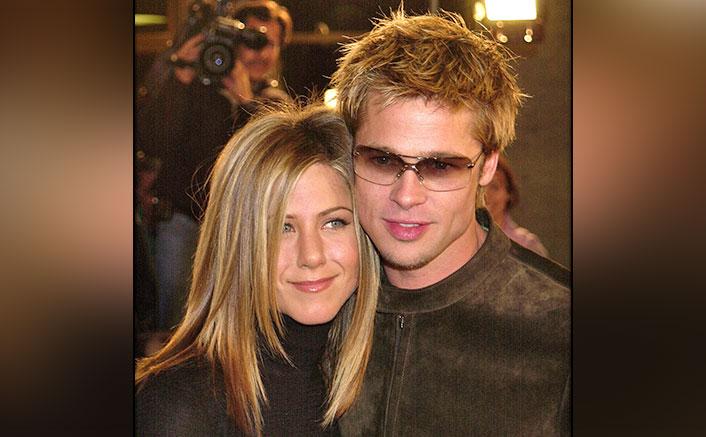 Brad Pitt & Jennifer Aniston Don't Want To Milk Their Friendly Equation Post Reunion
