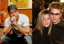 Brad Pitt & Jennifer Aniston's Reunion: Dane Cook Reveals How He Managed To Bring Them Together