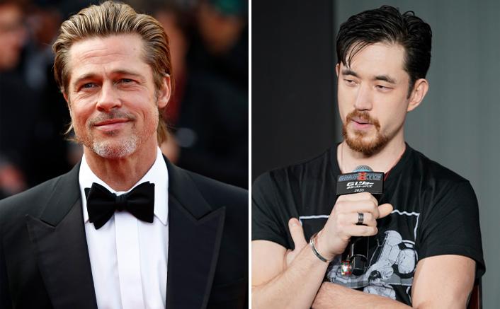 Brad Pitt's Bullet Train Gets A New Passenger In Andrew Koji, Deets Inside