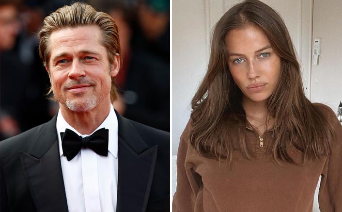 Brad Pitt's Rumoured Girlfriend Nicole Poturalski Reveals Her Favourite Sunday Activity