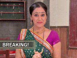 BREAKING! Disha Vakani's Dayaben To FINALLY Make A Comeback On Taarak Mehta Ka Ooltah Chashmah?
