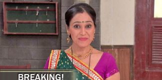 BREAKING! Disha Vakani's Dayaben To FINALLY Make A Comeback On Taarak Mehta Ka Ooltah Chashmah?