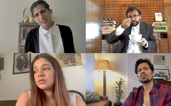 Wakaalat From Home: From The Stellar Cast To Relatable WFH Moments, 5 Reasons Why We Just Can't Wait For The Show