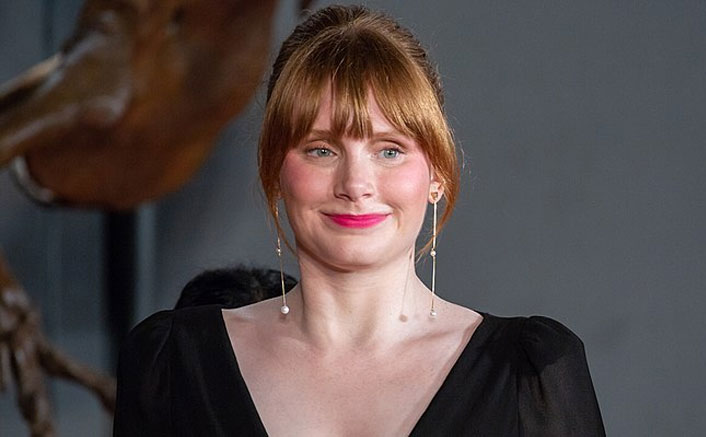 """Bryce Dallas Howard On Magic: """"I Believe That Amazing Things Can Happen"""""""