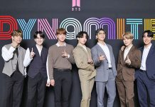 BTS single 'Dynamite' back on Billboard Hot 100 top spot