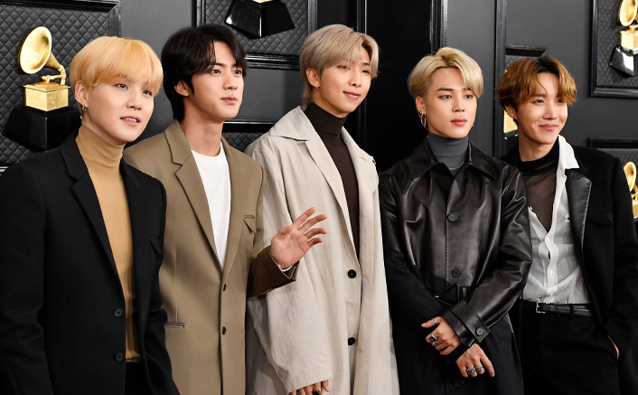 Missed BTS MAP OF THE SOUL ON:E Concert? Here's All The Scoop You Need