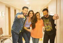 'Bunty Aur Babli 2' wraps up with fun song shoot