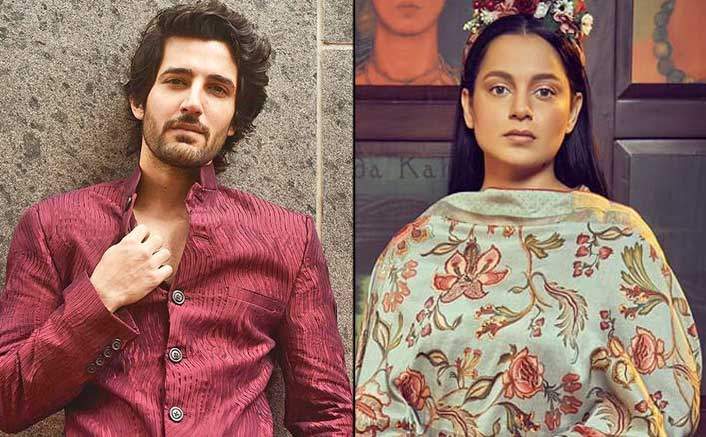 Did Aditya Seal Call Kangana Ranaut A 'Brainless Person'?