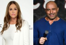 Caitlyn Jenner Takes A Stand For The Kardashian Sisters After Joe Rogan Calls Them Crazy Bi*ches