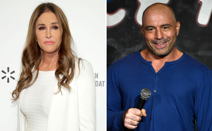 Caitlyn Jenner Gives A Befitting Reply To Joe Rogan Over Calling Kardashian Sister 'Crazy B*tches'