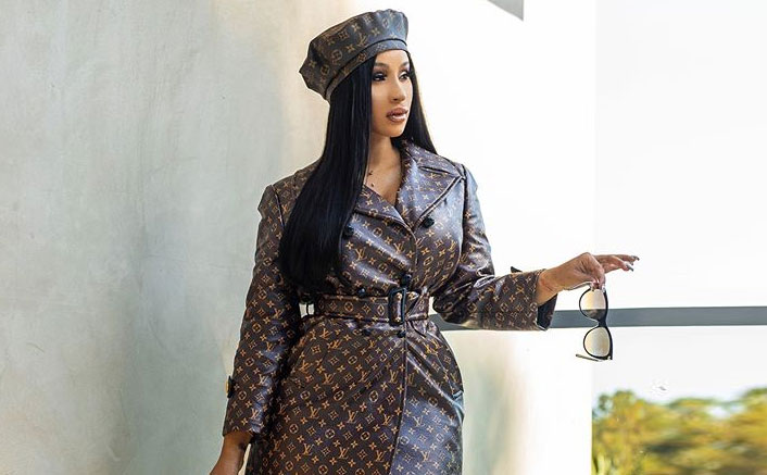 """Cardi B Once Said, """"Suck My D*ck... I Have A Pink Dild*"""" To Her Haters & That's All The Motivation We Need In Life"""