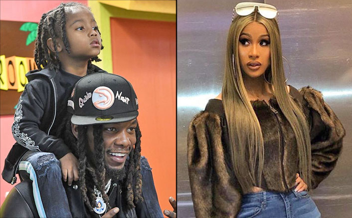 Cardi B Takes Decision Regarding Daughter Kulture's Custody, Will Offset Benefit? Find Out!