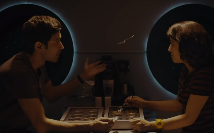Cargo Movie Review (Netflix): Vikrant Massey & Shweta Tripathi Present An Interesting Blend Of Sci-Fi & Mythology