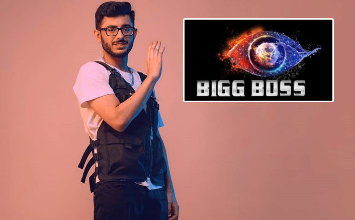 "CarryMinati In Bigg Boss 14? YouThoober CLARIFIES & Fans Scream, ""Paise Barbaad..."" (Pic credit: Instagram/carryminati)"