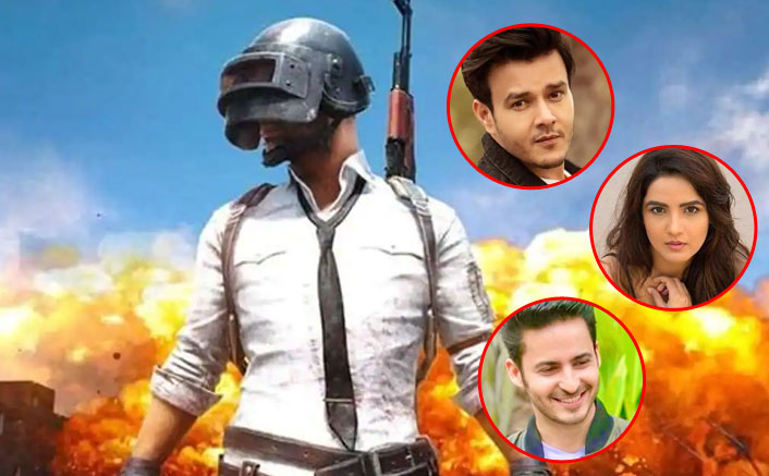 Celebs support government's decision on PUBG ban