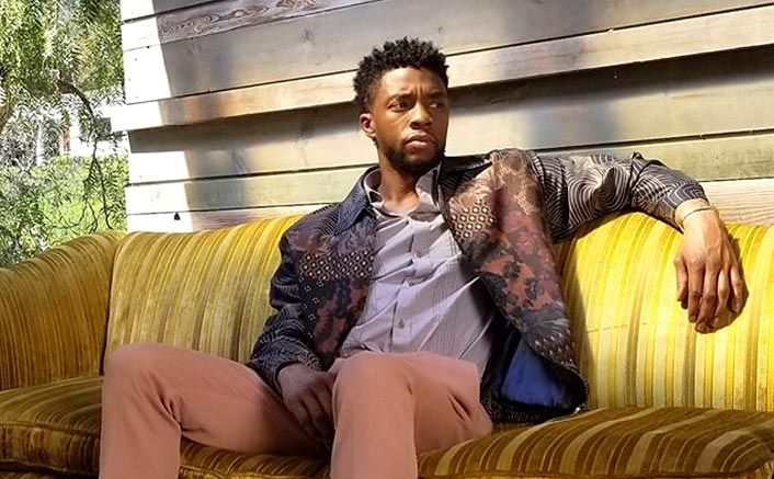 Chadwick Boseman Demise: Here's Why Black Panther Actor Kept His Cancer Battle Private