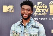 Chadwick Boseman Finally Put To Rest In South Carolina Hometown, Reveals Death Certificate