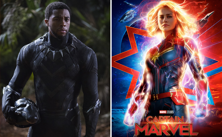 Captain Marvel 2: Chadwick Boseman To Get A Special Tribute In The Brie Larson Starrer?