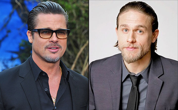 When Brad Pitt Became A Reason Behind Charlie Hunnam's Casting In The Lost City Of Z