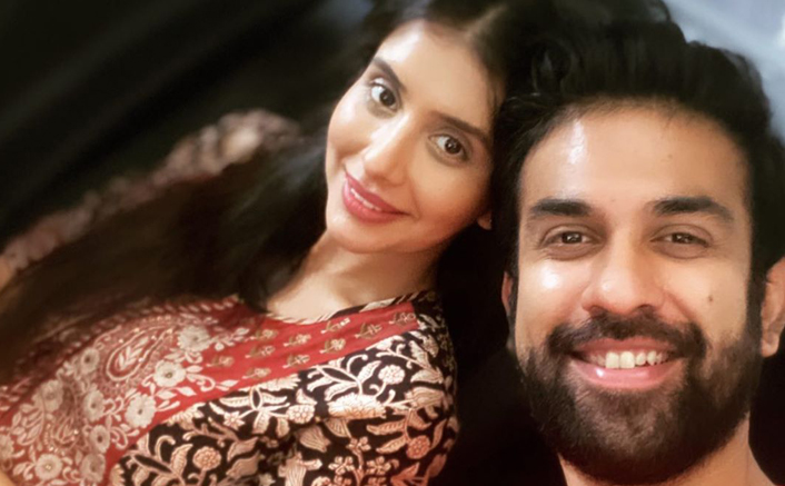 "Charu Asopa Reunites With Rajeev Sen: ""All I Could Feel Was Love When I Saw Him!"""