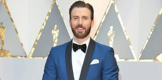 Chris Evans Finally REACTS To Accidentally Sharing N*de Online!