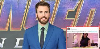 Chris Evans Goes From America's Best As* To World's Best Pen*s; Kylie Jenner's Meme Adds To The Frenzy