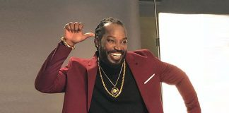 Chris Gayle adds Jamaican flavour in new music video, 'Groove'