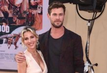 Chris Hemsworth & Elsa Pataky List Their Malibu Pied-à-Terre For $4.9 Million
