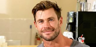 Chris Hemsworth's Signs A Massive Deal With Netflix, DEETS Inside
