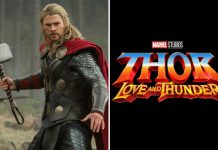 Thor: Love And Thunder: Update On Chris Hemsworth's MCU Film Will Make Fans Happy!