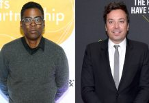 """Chris Rock On Jimmy Fall's 2000 Blackface Video: """"I Don't Think Jimmy Intended To Hurt Me"""""""