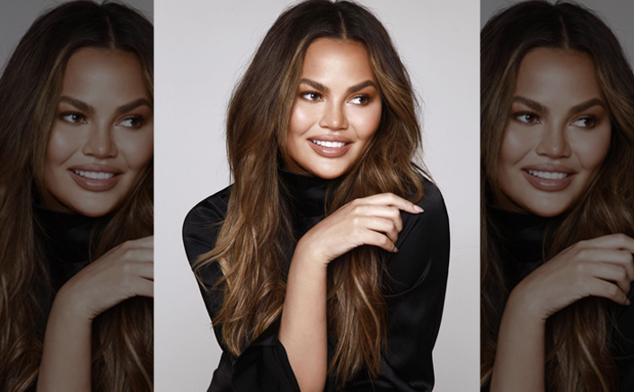 Chrissy Teigen Accidentally LEAKS Her Room Number From The Hospital, Deets Inside!