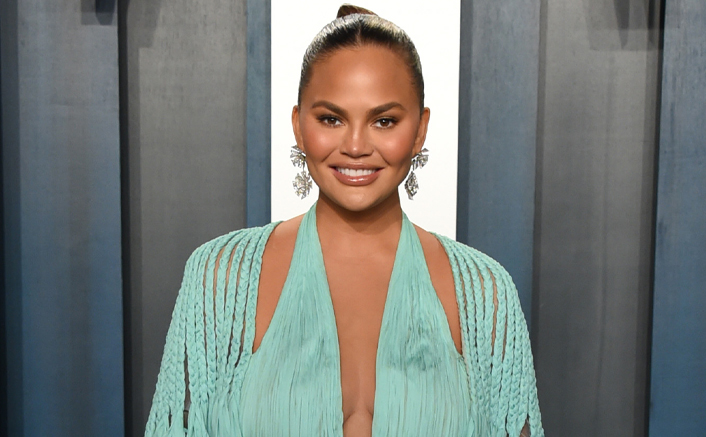 "Chrissy Teigen On Pregnancy: ""Every Time I'd Go To The Bathroom, It Would Be Blood"""