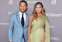 Chrissy Teigen & John Legend Have A $17.5 Million Surprise For Their Soon To Be Born Baby, Find Out!