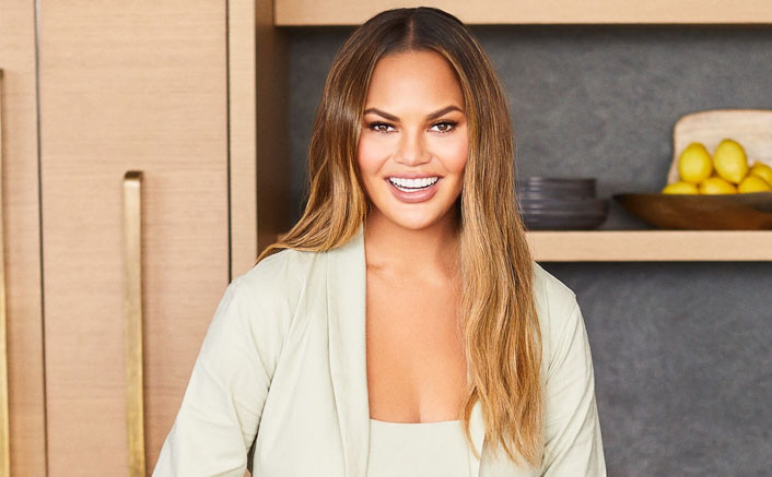 Chrissy Teigen Reveals The REAL Reason Behind Getting Botox Treatment While Being Pregnant