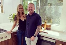 Christina Anstead Announces Seperation With Husand Ant After Less Than Two Years Of Marriage