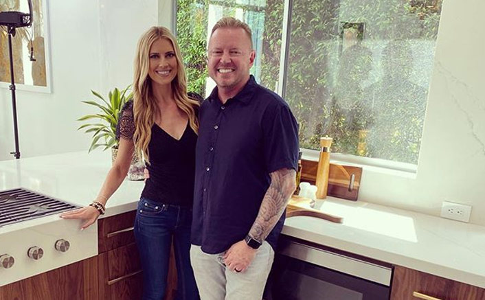 Christina Anstead Announces Separation With Husband Ant Post Two Years Of Marriage(Pic credit: Instagram/christinaanstead)