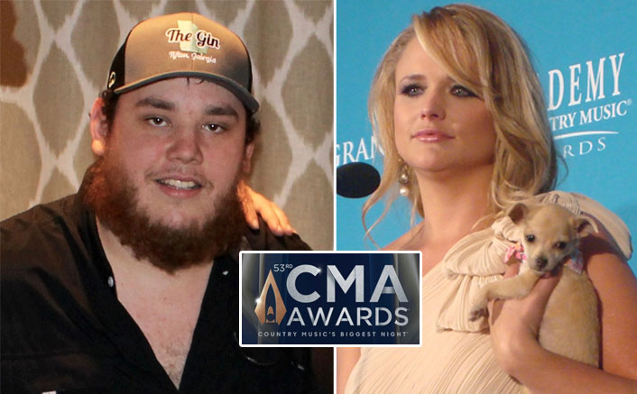 CMA Awards 2020: From Miranda Lambert To Luke Combs, Here's The Complete List Of Nominees