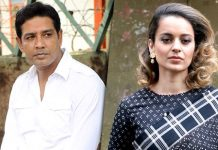 'Crime Patrol' fame Anup Soni on Kangana's claim that 99 per cent of B'wood consumes drugs