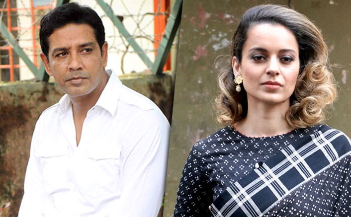 """Annup Sonii's Indirect Dig At Kangana Ranaut: """"Anyone Who Feels That 90% Of Film Industry Is On Drugs Should Not Stay..."""""""
