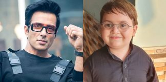 Cute Viral Pakistani Boy Peer Ahmad Shah Sends Love To Sonu Sood, The Video Will Beat Your Monday Blues