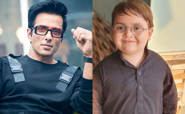 Cute Viral Pakistani Boy Peer Ahmad Shah Sends Love To Sonu Sood & He's Not Alone This Time!