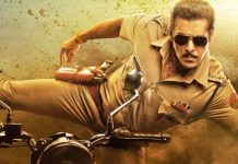 Dabangg clocks 10 years, Salman Khan thanks his fans for all the love and support