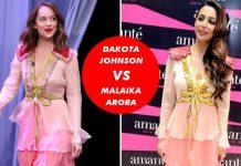 Dakota Johnson VS Malaika Arora Fashion Face-Off Part 2: Who's The Real Gucci Diva?