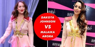 Dakota Johnson VS Malaika Arora Fashion Face-Off Part 2: Who's The Real Gucci Diva?