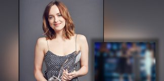 "Dakota Johnson's Throwback 'Wardrobe Malfunction' Comment: ""Not Like Nobody Hasn't Already Seen My B**bs"""