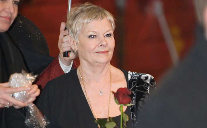 """Dame Judi Dench On Hating Being Called 'National Treasure': """"I Loathe Those Words"""""""