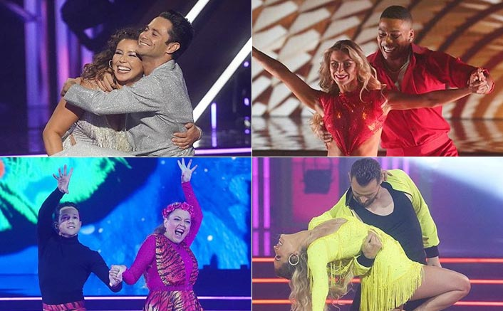 Dancing With the Stars Season 29: From Mixed Performances To Hilarious Responses By Fans – Here's How The Premiere Night Went