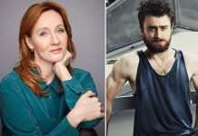 Daniel Radcliffe Will Only Return To The Potterverse If J.K. Rowling Isn't Involved?