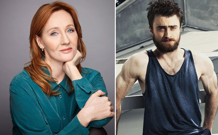 Daniel Radcliffe Will Only Return To The Potterverse If J.K. Rowling Isn't Involved? (Pic credit: Instagram/thedanielradcliffe.co, Facebook/J.K. Rowling)